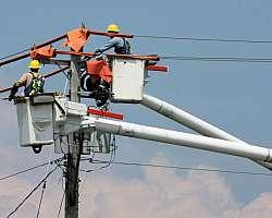 Fábrica de postes de fibra óptica