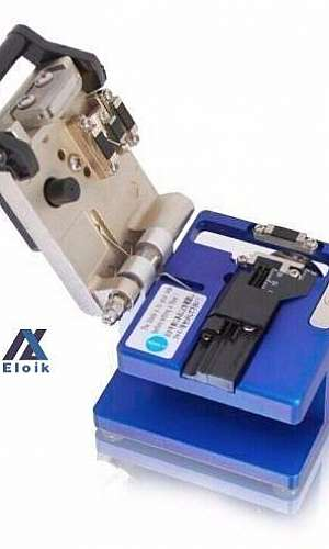 Clivador de fibra óptica preço