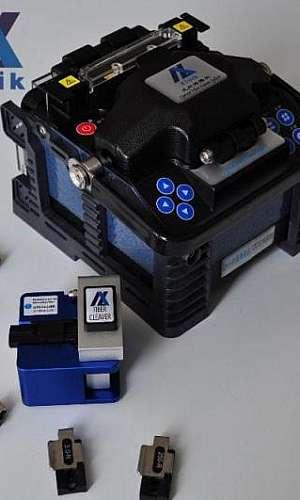 Comprar máquina de fusão de fibra óptica