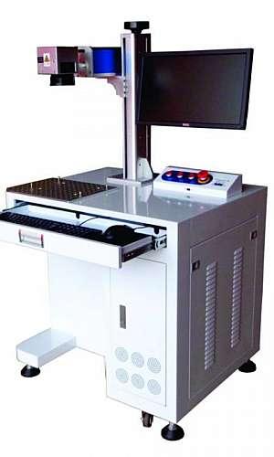 Máquina de corte a laser fibra optica
