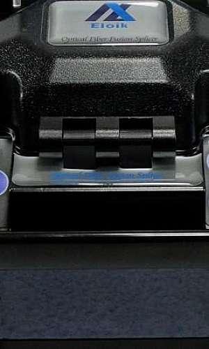 Máquina de fibra óptica