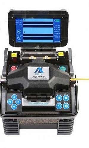 Máquina de fusão de fibra óptica Sumitomo preço