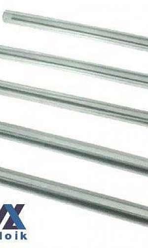 Tubete para fusão de fibra óptica